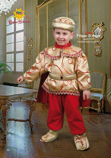 produzione e vendita ingrosso vestiti di carnevale