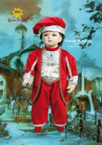 vestiti da carnevale baby 0167