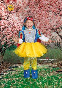 costume di carnevale per bambini