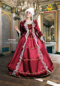 contessa carnevale