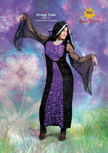 Strega Viola strega