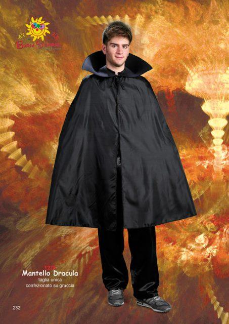 Mantello Dracula