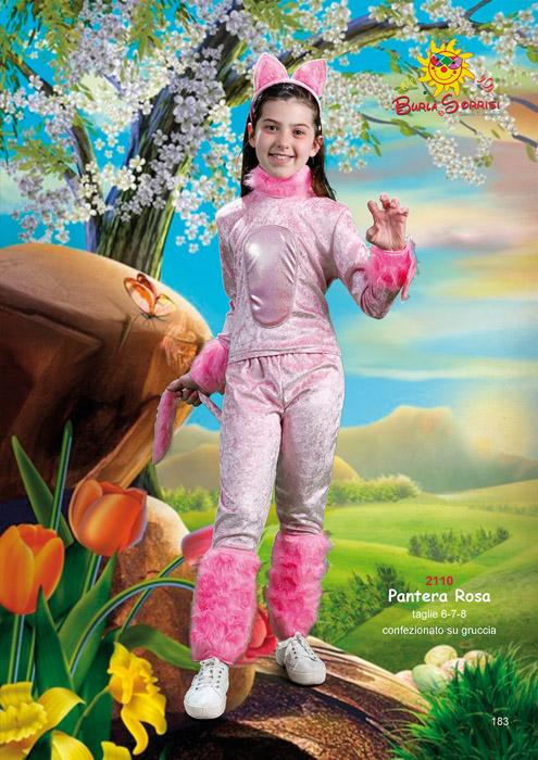 vestiti di  carnevale bambini produzione