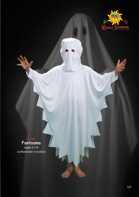 Fantasma costume di carnevaleFantasma costume di carnevale