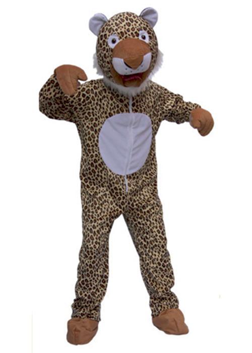 mascotte costumi carnevale