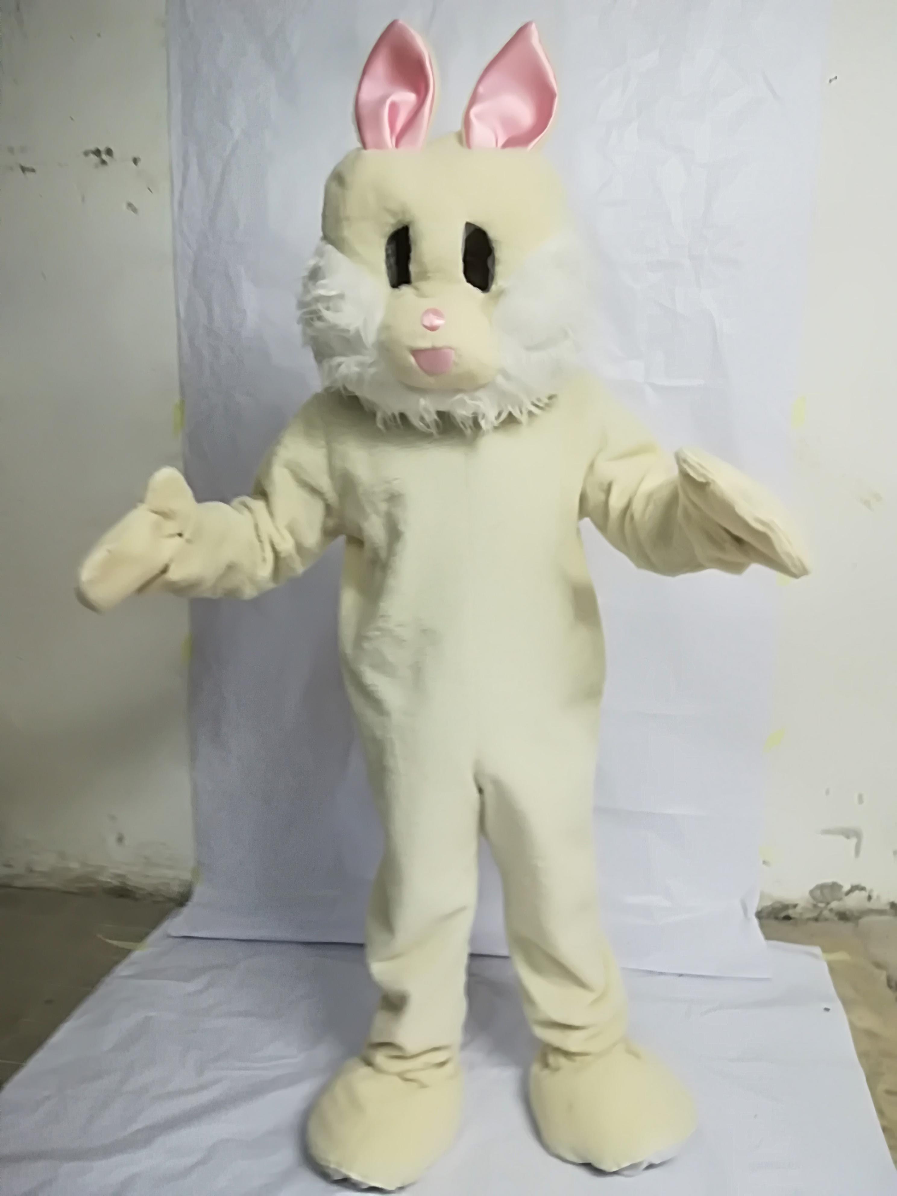 costume carnevale pelouche mascotte